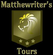 Matthewriter's Tours